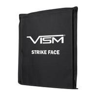 "VISM Soft Ballistic Panel 10""x12""-Rectangle Cut UHMWPE - Level IIIA (BSF1012)"