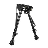 "NcSTAR Precision Grade Bipod-Full Size-Notched Legs 7""-11"" (ABPGF2)"