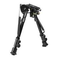 "NcSTAR Precision Grade Bipod-Full Size-Friction Legs 7""-11"" (ABPGF)"