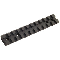 Leapers UTG Tactical Low Profile Rail Mount For Ruger 10/22 Rifle (MNT-22TOWL)