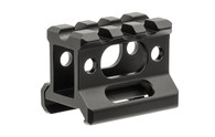 "Leapers UTG Super Slim 1"" Riser Mount-3 Slot (MT-RSX1S)"