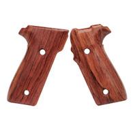 Hogue Sig P228/P229 Grips Rosewood-28910