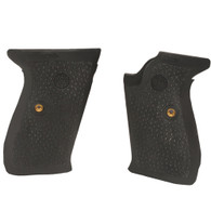 Hogue Walther P5 Auto Rub Grip Panels 05018