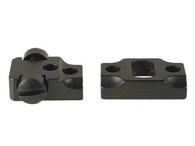 Leupold Remington 7 Standard 2 Piece Base-Matte Black (57277)