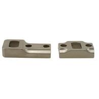 Leupold Dual Dovetail Remington 700 Two Piece Base RVF-Matte Black-50044