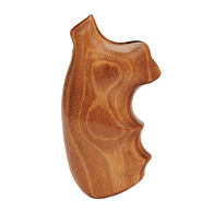 Hogue Wood Grip Goncalo Alves Colt Detective Special D Frame-48200