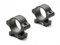 Leupold 30mm Rifleman Detachable Rings-Med Height-Matte Black (171478)