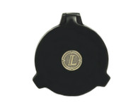 Leupold Alumina 24mm Flip Back Scope Lens Cover-Black (114756)