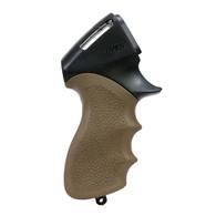 Hogue Remington 870, 12 Gauge Tamer Shotgun Pistol Grip, Flat Dark Earth 08314