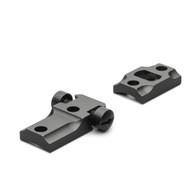 Leupold Winchester 70 RVR Standard 2 Piece Base-Gloss Black (50020)
