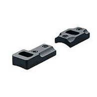 Leupold Winchester 70 RVF Dual Dovetail  Two Piece Base-Matte Black (54241)