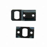 Leupold Remington 700 2 Piece Dual Dovetail Base-Gloss Black (50041)