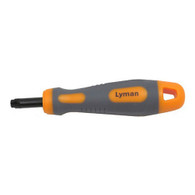 Lyman Primer Pocket Reamer-Large (7777785)