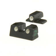Meprolight Tru-Dot Tritium Night Sight Set For Springfield XD 9/40 Pistols (ML11410)