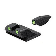 Meprolight Tru-Dot Tritium Night Sight Set For Ruger P94/P07 Pistols (ML10994)
