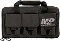 Smith & Wesson M&P Pro Tac Multi-Pistol Case-Black (110029)