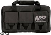 Smith & Wesson M&P Pro Tac Multi-Pistol Case-Black (110029)
