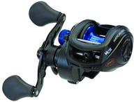 Lew's Fishing American Hero Speed Spool Baitcaster Reel 6.4:1 (AH1H)
