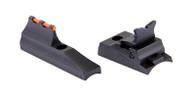 CVA Durasight Fiber Optic Sight Set For CVA Optima Pistols (AC1628)