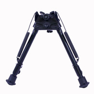 "Harris Engineering Ultralight Bipod Series S-Pivoting Base-9""-13"" (S-L)"