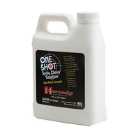Hornady One Shot Lock-N-Load Sonic Gun Parts Cleaner Solution-32 0z (043360)