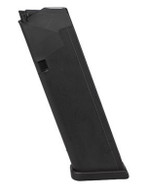 Glock G17/34 Factory Magazine 9mm 17 Round Mag (MF17017)