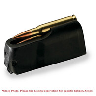 Browning X-Bolt Rifle Magazine Short Action 4 Round Standard Mag (112044604)