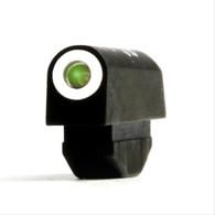 XS Sights Std Dot Tritium Front Sight-S&W J Frame/Ruger SP101 (RV-0001N-4)