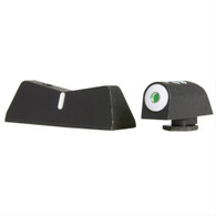 XS Sights DXW Big Dot Night Sight Set For Glock Low  (GL-0001S-3)