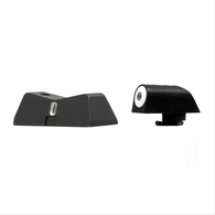 XS Sights DXT Big Dot Night Sight Set For Glock Low (GL-0001S-5)