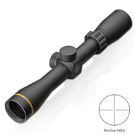 Leupold VX-Freedom 2-7x33mm Rimfire Scope-Matte Black (174179)