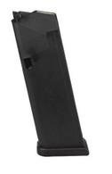 Glock G19/G26 Factory Magazine 9mm 15 Round Mag (MF19015)