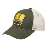 Browning Skimmer Cap-Mesh Back-Olive (308719841)