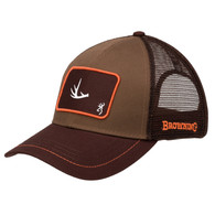 Browning Pastime Shed Cap-Brown (308725881)