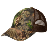Browning Bozeman Brown Cap-Mossy Oak Break Up Country (308367281)