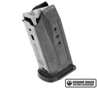 Ruger Security-9 Factory Compact Magazine 9mm 10 Round Mag (90667)