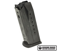 Ruger Security-9 Factory Magazine 9mm 15 Round Mag (90637)