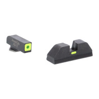 Ameriglo CAP Sight Set For Glock 17/19/19X/26/34/45 GEN 5 (GL-5614)
