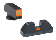 Ameriglo CAP Sight Set For Glock 20/21/29/30/31/32/36/40/41 GEN 1-5 (GL-617)