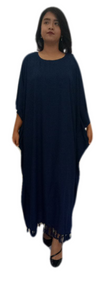 PLAIN Kaftan Caftan Kaftan Dress - in many colours, fits many sizes