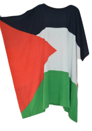 Palestine Gaza Blouse T-Shirt Top Ladies Men