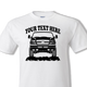 2004 silverado white shirt
