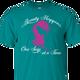 hairdresser jade t-shirt