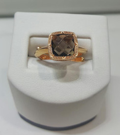 Rebecca adjustable ring #14 B14ARF22
