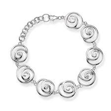Hot Diamonds bracelet Eternity Spiral DL246