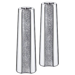SOLD OUT! Swarovski Ambiray Candleholders (set of 2) 5005034