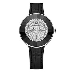 SOLD OUT! Swarovski Octea Dressy Black Watch 5080506