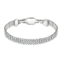 SOLD OUT! Swarovski  Mesh Narrow Bracelet 959267
