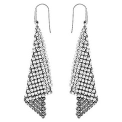 SOLD OUT! Swarovski  Fit Pierced Earrings 976061