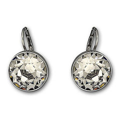 SOLD OUT! Swarovski Bella Pierced Earrings 5140844